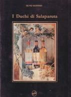 VINO-ENOLOGIA-SICILIA-RUFFINO-I DUCHI DI SALAPARUTA - Books, Magazines, Comics