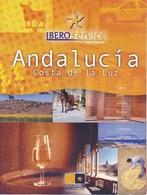 Spanien Andalusien Iberostar Costa De La Luz Faltblatt 3 Seiten - Reiseprospekte