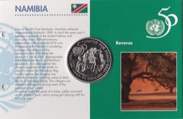Namibia 10 Dollars 1995 - Namibia