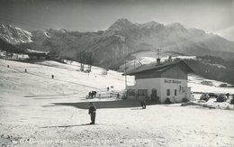 004804  Wintersportplatz Walchsee - Skilift Gegen Zahmen Kaiser - Österreich