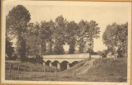 Op 441: Rossignol - Pont Entre Rossignol Et Breuvanne....> Merksem Uit Virton 1945 - Bélgica