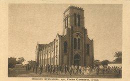 004808  Cathédrale De Ouidah - Benin