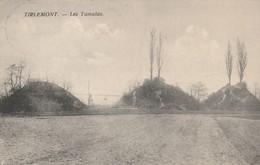 Tirlemont , Tienen , Les Tumulus - Tienen