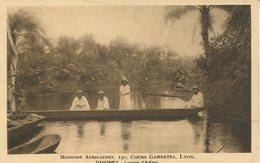004809  Lagune D'Adjara - Benin