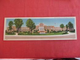 Bi Fold -- Senior High School  - Arkansas > Little Rock Ref 3016 - Little Rock