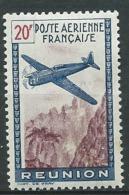 Reunion -    Aérien      Yvert N°  16  *  -  Ava20110 - Réunion (1852-1975)