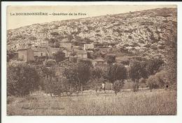 13 . LA BOURDONNIERE . QUARTIER DE LA FEVE . ENVIRONS DE MARSEILLE - Francia