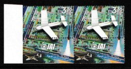 ISRAEL, 2003, Mint Never Hinged Stamp(s) , Aircraft Industry, M1725,  Scan M17233, With Tab(s) - Israel