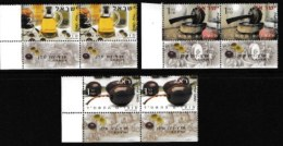ISRAEL, 2003, Mint Never Hinged Stamp(s) , Festival Olive Oil, Michel Nr. Not Known, Scan M17255, With Tab(s) - Unused Stamps (with Tabs)