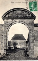 MEURTHE ET MOSELLE-Ruines De Haute Seille - - Cirey Sur Vezouze