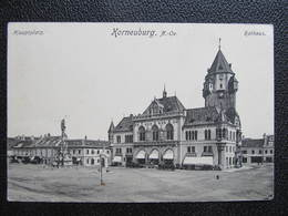 AK KORNEUBURG Ca.1910 ///  D*33605 - Korneuburg