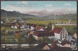Škofja Loka, Mailed  1914 - Slowenien