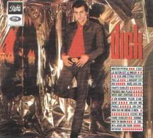 Dick RIVERS - Mon Ami Lointain - CD - MAGIC RECORDS - Rock