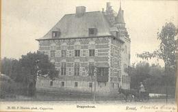 Op 437: Ranst  Doggenhout > 1904 - Ranst