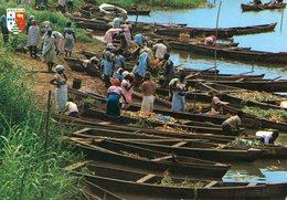 Angola - Calumbo - Angola