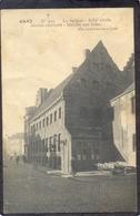 GAND - N° 419  Le Spijker - Ancien Entrepot - Marché Aux Foins - Gent