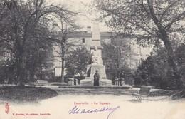 LUNEVILLE - Le Square - Luneville