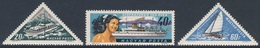Hungary Ungarn 1963 Mi 1938 /0 A YT 1552 /4 ** Cent. Siofol Resort, Lake Balaton / 100 Jahre Seebad Siofok, Plattensee - Vakantie & Toerisme