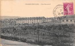 CHAMPIGNEULLES - Cités Beausoleil - Other Municipalities