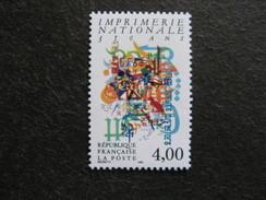 TB N° 2691. Neuf XX. - Neufs