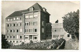 CPsm  51 : MONTMIRAIL   Maison De Repos     A  VOIR  !!!!!!! - Montmirail