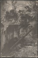 Bower Cave, Coulterville, Yosemite, California, C.1910s - Pillsbury RP Postcard - Yosemite