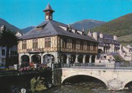 Arreau - Mairie - Francia