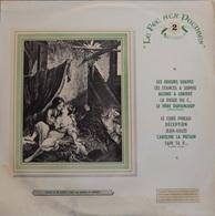"""Vinyle 33t. LP """" Le Feu Aux Poudres"""" Vol.2 Série Réservée Au Corps Medical - Vinyl Records"""