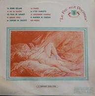 """Vinyle 33t. LP """" Le Feu Aux Poudres"""" Vol.1 Série Réservée Au Corps Medical - Vinyl Records"""