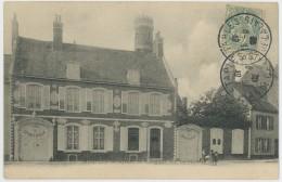 CPA 62 - Etaples - Maison De Napoléon Sur La Place - Etaples