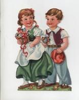 Découpis, Enfants: 12x8 - Ragazzi