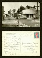 CARTE POSTALE FRANCE VOYAGEE - STELLA PLAGE - AVENUE DES ETATS-UNIS - LL152 - Montreuil