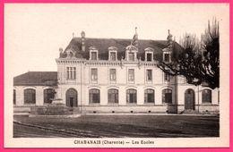 Chabanais - Les Ecoles - Editions OLIVAUX - France