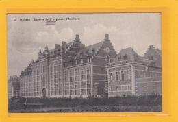 BELGIQUE - ANVERS - MALINES - Caserne Du 2e Régiment D'Artillerie - Malines