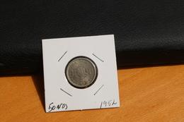 IVO 50 AVOS MACAU 1952  PORTUGAL COIN - Macao