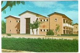 Kuwait Oil Company Ltd - Housing For Bachelor Payroll Enployee At Ahmadi - 2 Scans - Koweït