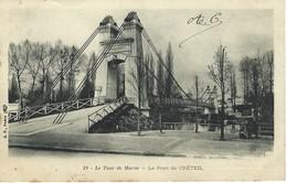 94 - Créteil - Pont Tour De Marne - Creteil
