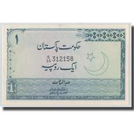 Billet, Pakistan, 1 Rupee, KM:24a, SUP+ - Pakistan