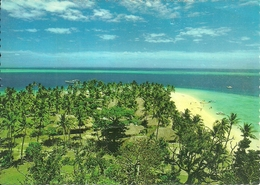 Castaway Island Resort (Fiji, Oceania) The Beach, La Plage, La Spiaggia - Figi
