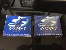 Paquets Cigarettes Anciens Paquet De Cigarette Ancien - Autres