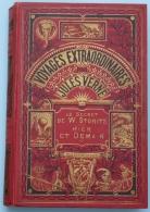 Jules Et Michel VERNE - 1922 - Le Secret De W. Storitz - Hier Et Demain - Libros, Revistas, Cómics