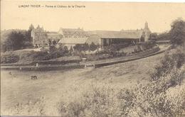 Limont Tavier Ferme Et Chateau Chapelle   2 Scans - Anthisnes