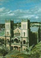 Roman Catholic Church (Fiji, Oceania) The Sacred Heart Cathedral In The Heart Of Suva - Figi