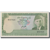 Billet, Pakistan, 10 Rupees, KM:29, SPL - Pakistan