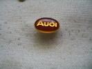 Pin's Embleme AUDI - Audi