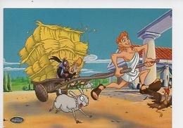 Hercule - Walt Disney (cp Vierge) - Disney