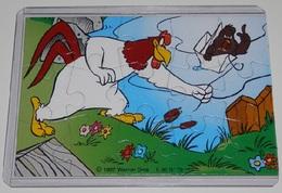PUZZLE  KINDER SUPRISE -K.98  Nº 79 - Puzzles