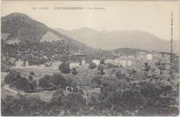 20 Haute Corse  Piedigriggio - Andere Gemeenten