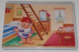 PUZZLE  KINDER SUPRISE  DE LE ANNE 1991 - Puzzles
