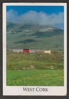 Village Of Alliies Cork, Ireland - Used 1969 - Heavy Creasing - Cork